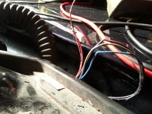 Kabelbruch-300x225 in BMW E91 Touring :: Funkschlüssel geht nicht mehr